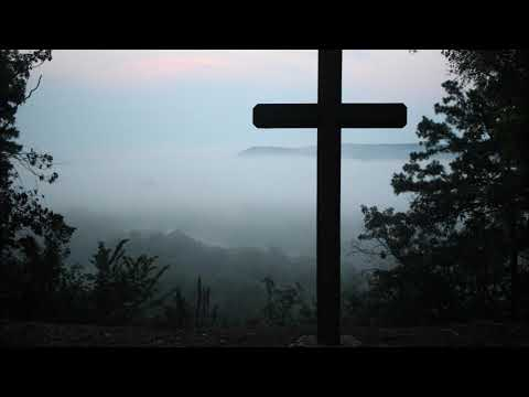 Jesus Is Crucified - Ending The Book Of John Chapters 19-21 Read Out In A Whisper