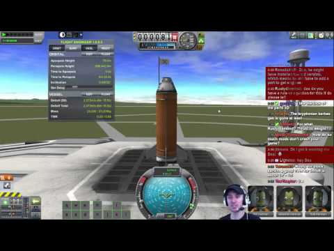 Kerbal Boot Camp - Learn 2 Space - 1 / 6