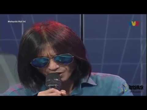 Zamani Slam - Jika Kau Rasa Getarnya (Live)