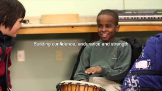 Tim Horton Children's Foundation - Changing Lives Thumbnail