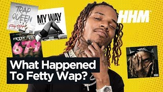 What Happened to Fetty Wap? Mp3