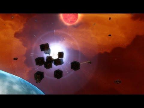 [5] Star Trek:Legacy - TOS Borg Assault!