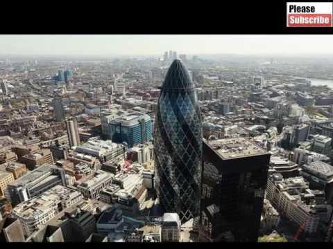 The Gherkin | Location Picture Gallery |One Of The Most Famous & Best Landmark Of The World