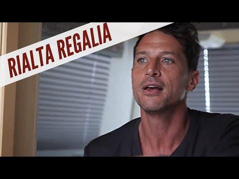Simon Rex - Rialta Regalia