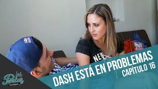Dash está en problemas | Los Perlas