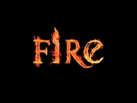 Naxsy - Fire (Radio Edit)