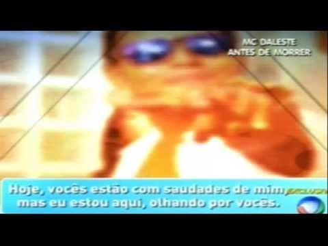 Mc Daleste deixa uma mensagem (Revelada no Geraldo Luis) Vídeos De Viagens