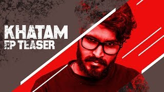 EMIWAY- #2018 KHATAM EP TEASER