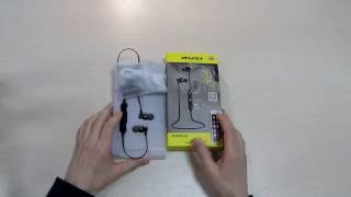 Awei A990 огляд і тест