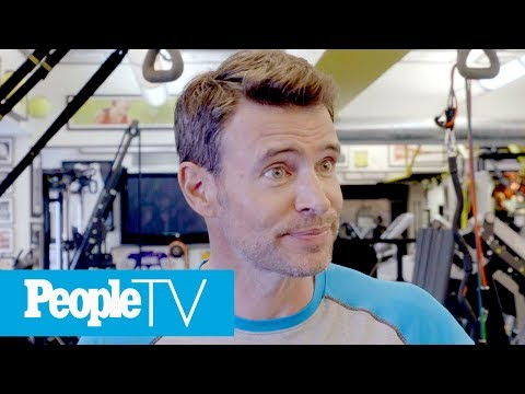 'Scandal' Star Scott Foley On The Final Season, His Favorite Moment Of All Time & More  PeopleTV