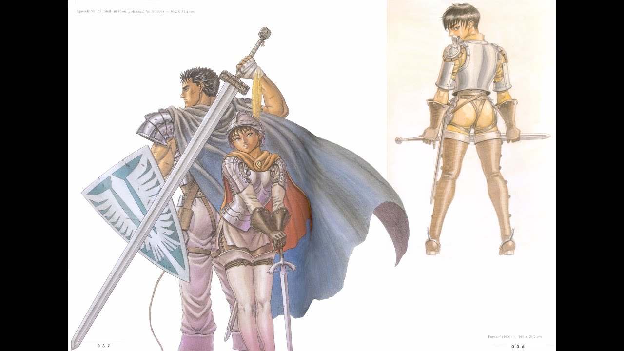 Dark Souls Casca Build Berserk Manga Youtube Third, i applied the threat vector to the armor combination damage multipliers in my spreadsheet. dark souls casca build berserk manga