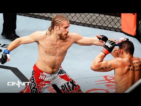 There's Still Time For Greatness | MMA Fighter Andrew Craig