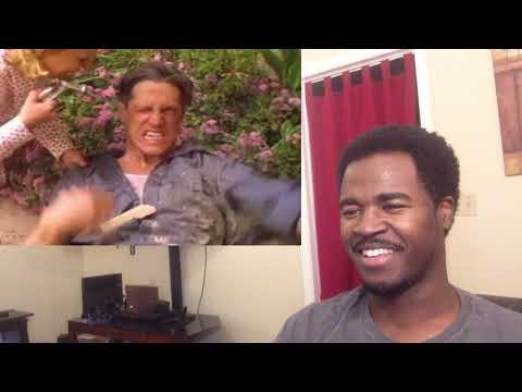 Twisted Sister-We're not going to take it-Reaction Mp3