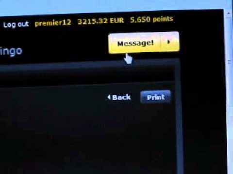 Video proof with covered match from our own bet on bwin. premierleague-tips.bloger.hr