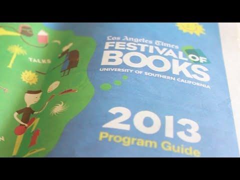 Festival of Books 2013!