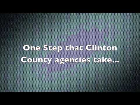 HOW IT WORKS: Patching Radio Channels (Clinton County example)