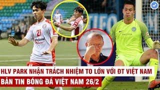 VN Sports 26/2 | Công Phượng tỏa sáng ngút trời, VFF bật đèn xanh Filip Nguyễn sắp khoác áo ĐTVN