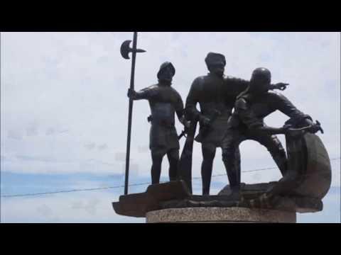 History of Butuan City