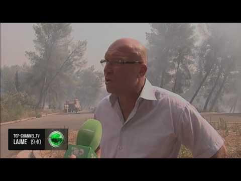 Edicioni Informativ, 05 Gusht 2017, Ora 19:30 - Top Channel Albania - News - Lajme