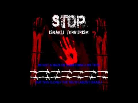 Zionismus ist Rassismus!
