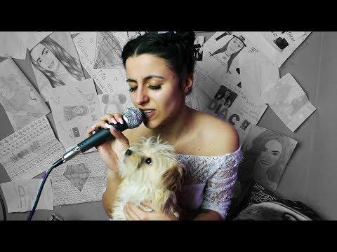 Diana C - Helplessly (Tatiana Manaois cover)