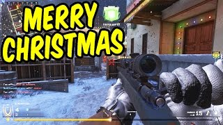 Repeat youtube video Teo's Christmas Chat