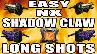 HOW TO GET EASY NX SHADOW CLAW LONG SHOTS-BLACK OPS 3 TIPS AND TRICKS thumbnail