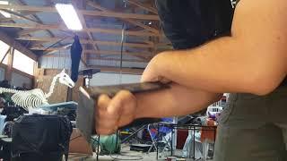 Gadget glove beginning