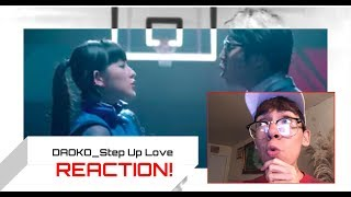 Daoko X Okamura Yasuyuki Step Up Love Reaction Danny Reacts