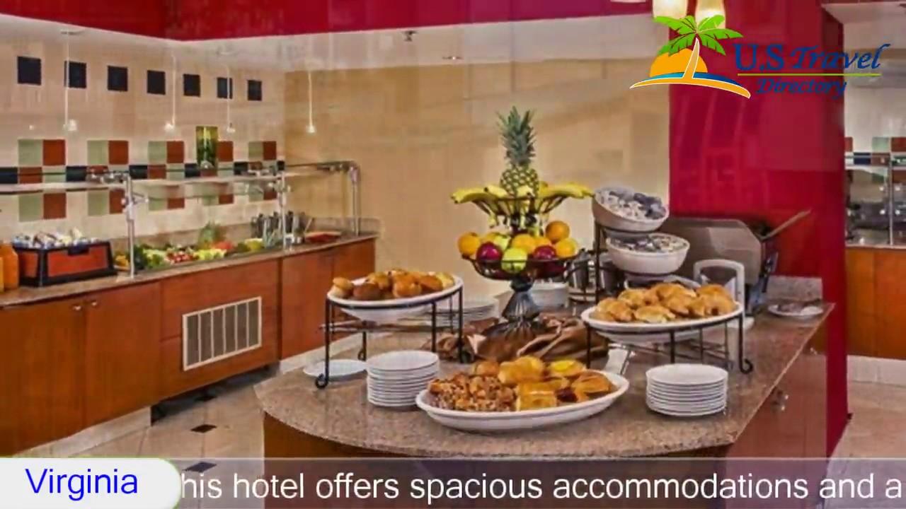 hilton garden inn tysons corner tysons corner hotels virginia - Hilton Garden Inn Tysons Corner