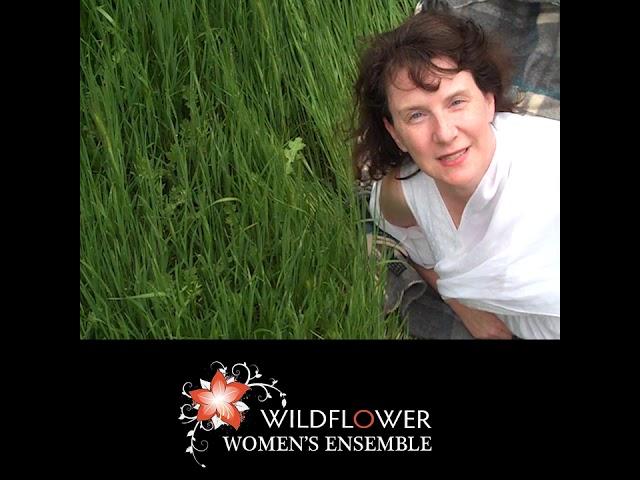 Wildflower Walk Stop 4: Sonnet 18 by Dale Flint