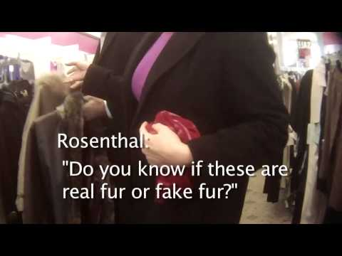 HSUS Fur Investigation: New York City