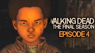 THE WALKING DEAD: THE FINAL SEASON | EPISODE #4 [FINALE]