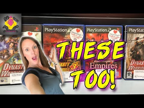 £5 Video Game Challenge - Xbox 360, PSP, Wii and PS2 Games - TheGebs24