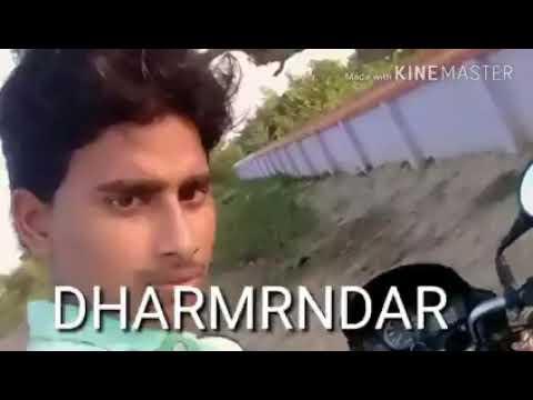 बेवफा भोजपुरी DJ Dharmendra