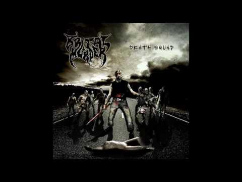 Brutal Murde - Death Squad (2010) [Full Lenght]