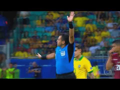 O É.esporte fez uma crônica sobre o VAR. Veja