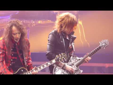 X Japan-X @ Wembley