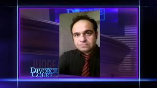 DIVORCE COURT Preview: Jalali vs. Jalali
