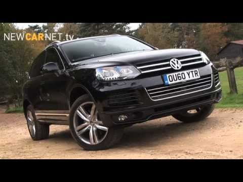 2011 Volkswagen Touareg | Read Owner and Expert Reviews