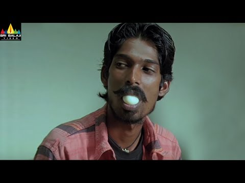 Bheemili Kabaddi Jattu Movie Comedy | Telugu Comedy Scenes Back to Back | Sri Balaji Video