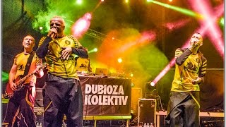 Dubioza Kolektiv USA i One more time Rock VIllage Banatski sokolac Videokod  Aleksandar Zec