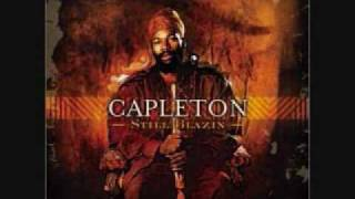 Capleton - Who dem