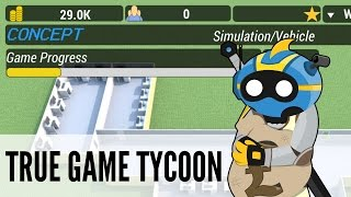 True Game Tycoon (PC, 2017)