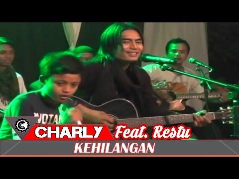 Charly Setia Band feat Restu - Kehilangan (Akustik) @ Jember