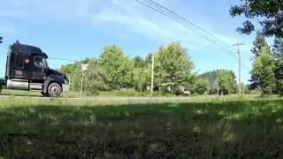 Front Yard Slow Pan
