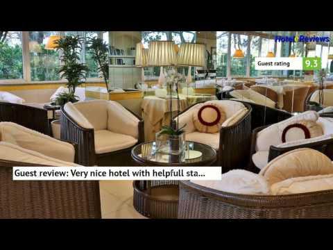 Park Hotel Brasilia **** Hotel Review 2017 HD, Lido di Jesolo, Italy