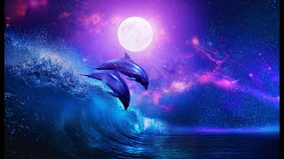 Good Night Music | Mind Calming SLEEP Music | Relaxing Deep Sleeping 528Hz | Delta Waves Healing