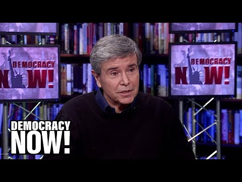 Full Interview: Allan Nairn on Trump, U.S. Militarism & Resisting the GOP's Right-Wing Revolution