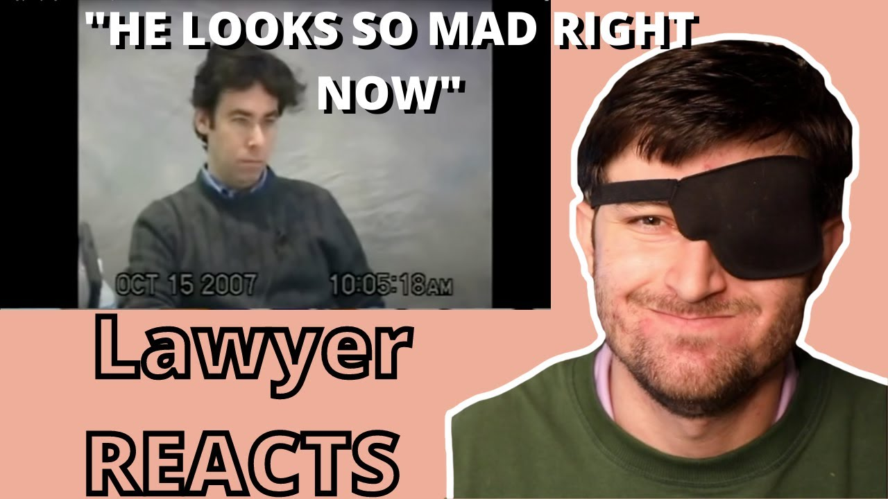 Angry Lawyer Goes Off The Deep End | Lawyer Reacts